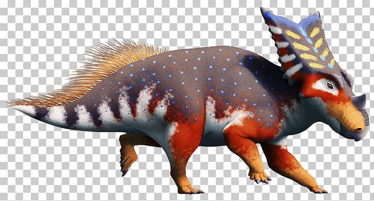 Chasmosaurus Dinosaur Ceratopsia Marginocephalia Paleoart.