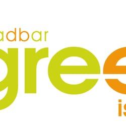 Green is Better.