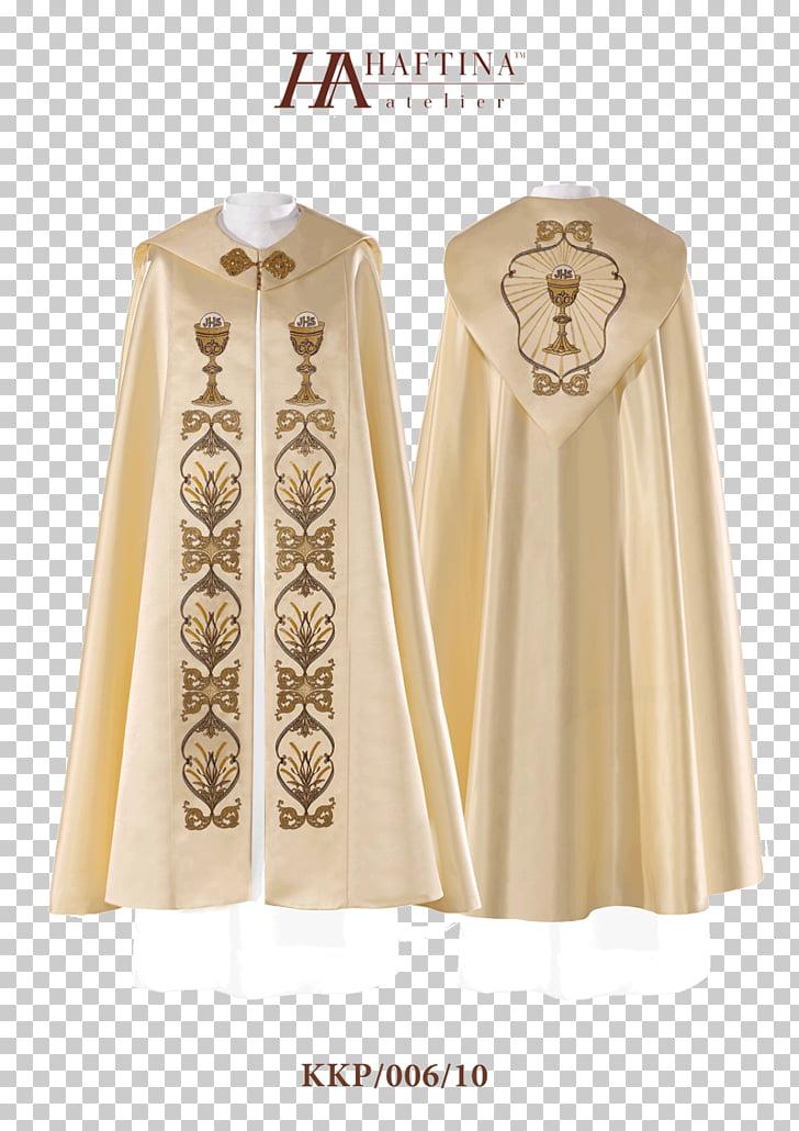 Cope Dalmatic Liturgy Chasuble Vestment, kielich PNG clipart.