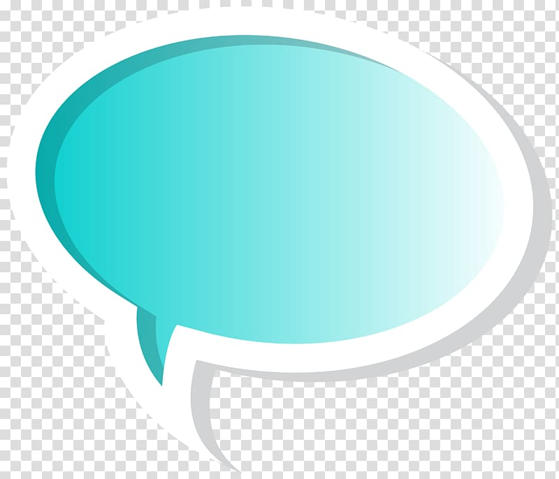Chat box illustration, Logo Green Circle Brand, Speech.