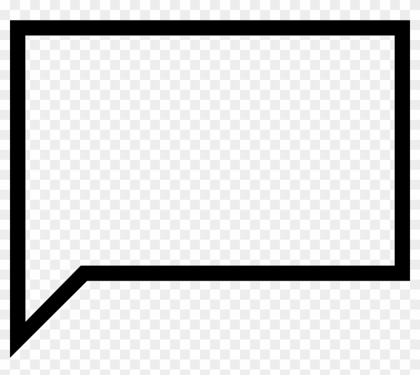 Chat Comment Svg Icon.