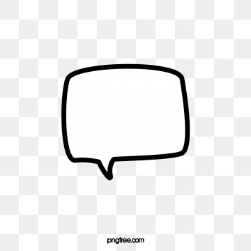 Bubble Chat PNG Images.