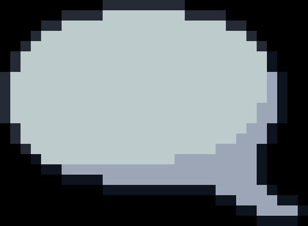 File:Pixel Art Chat Bubble.png.