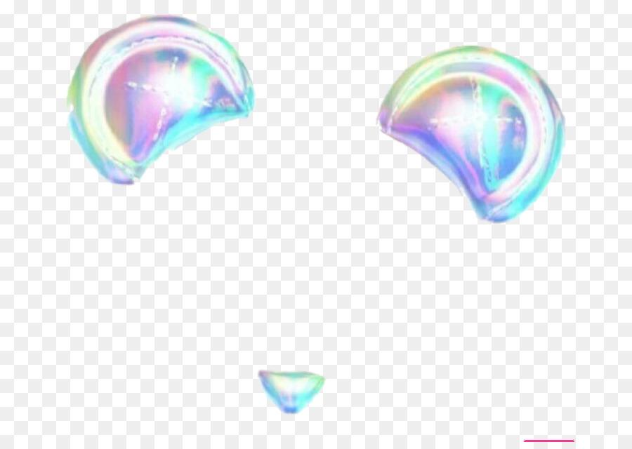 transparent snapchat bear clipart PicsArt Photo Studio.