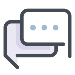 Chat Icons.