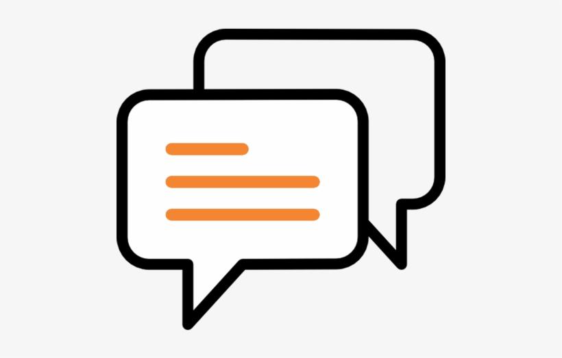 Chat Box Logo.
