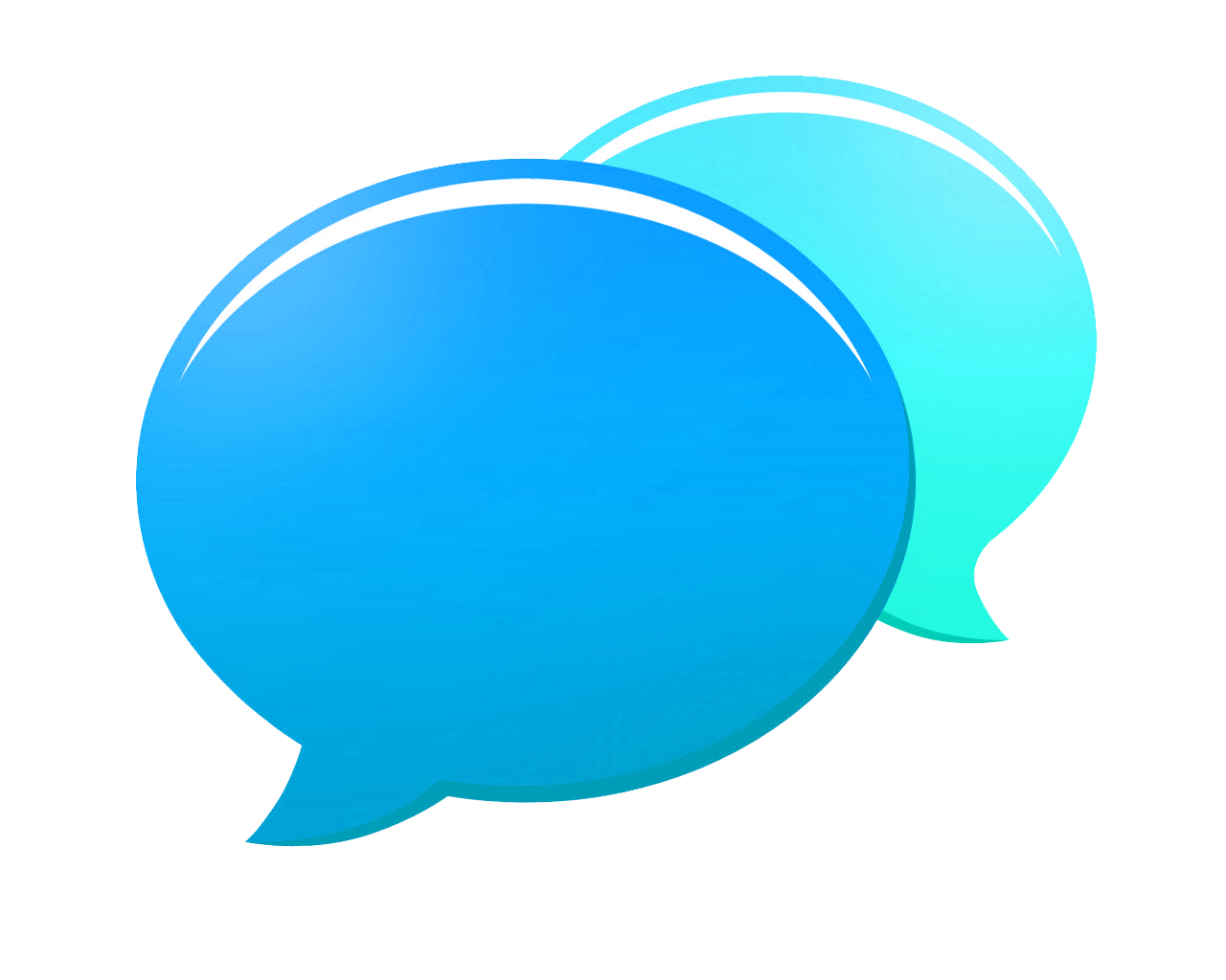 Download Chat High Quality PNG.