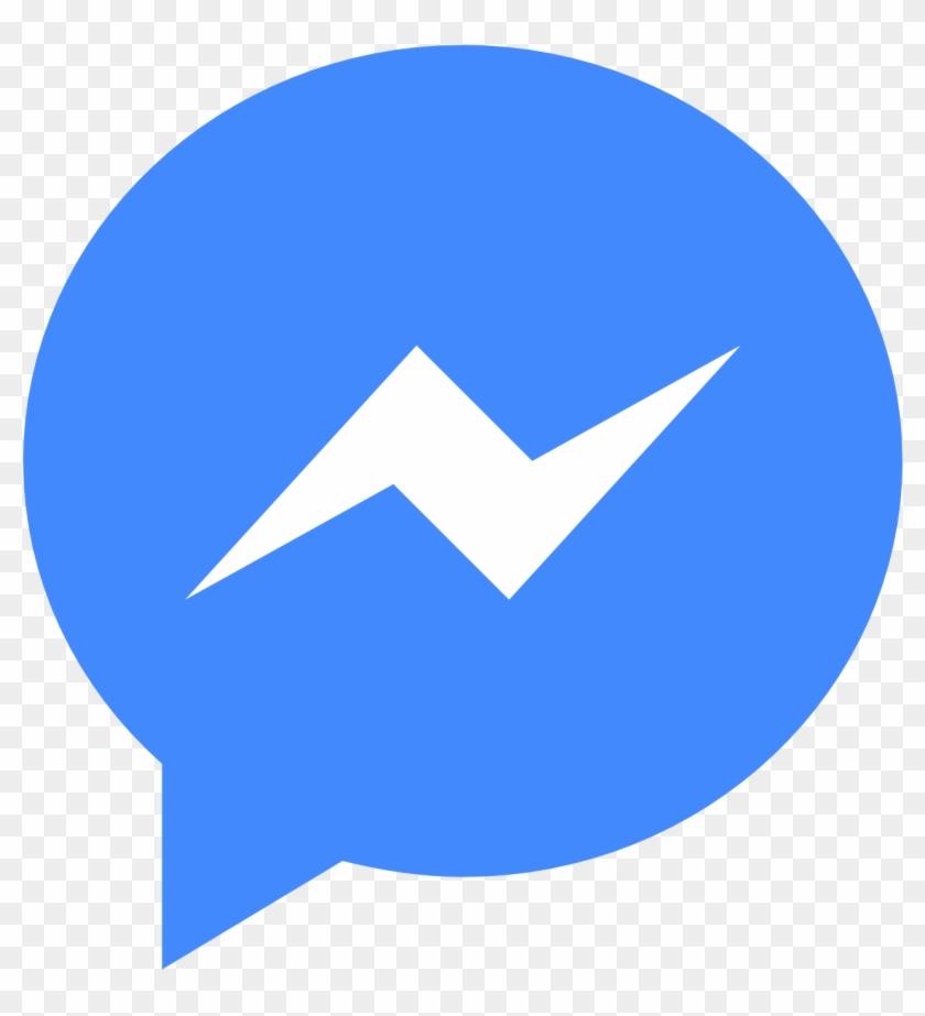 Facebook Chat Logo.