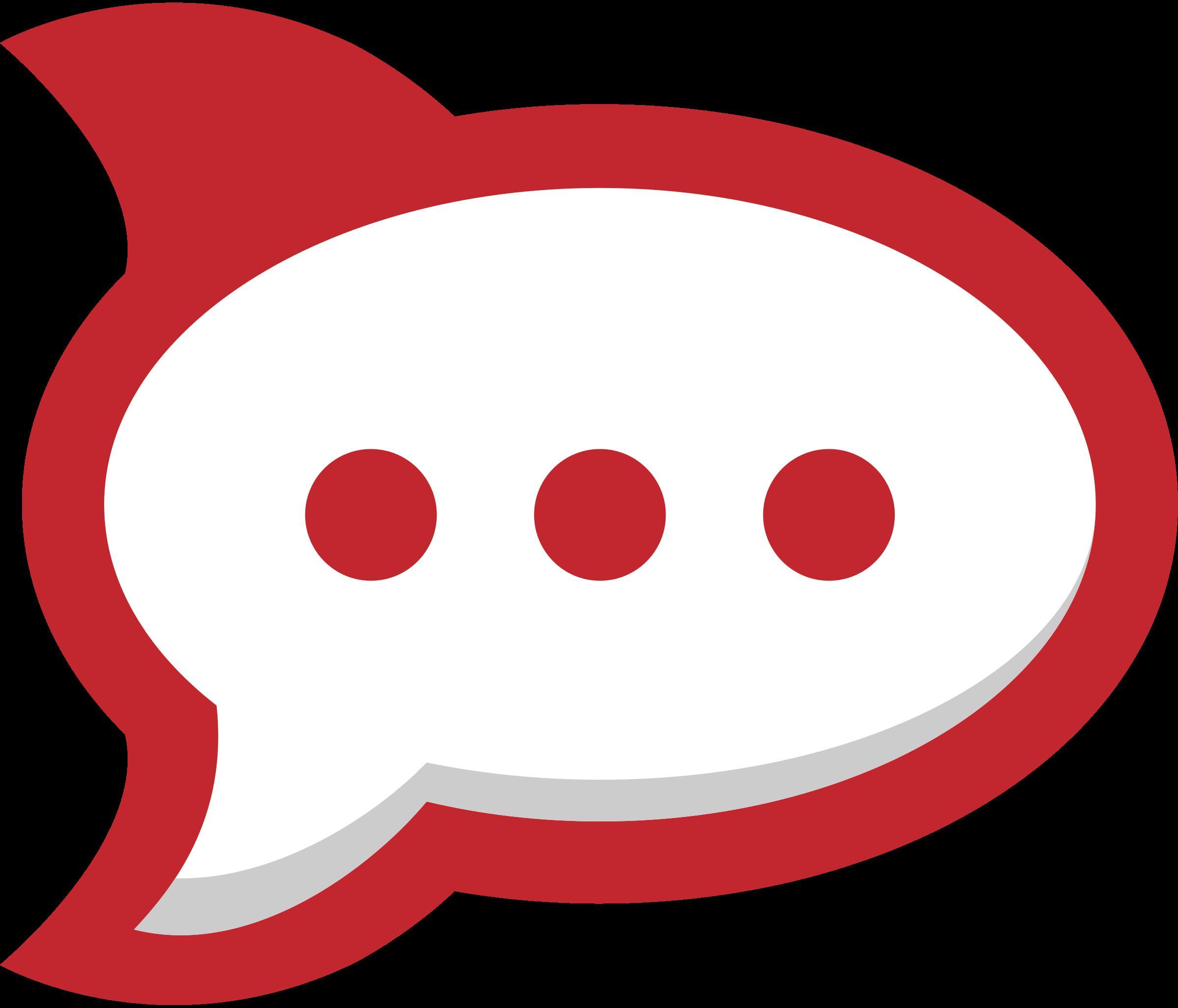 Rocket.Chat Logo PNG Transparent & SVG Vector.