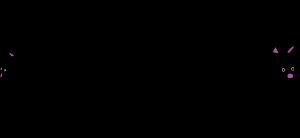 Chat Noir Clipart, vector clip art online, royalty free design.