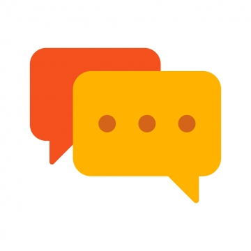 Chat Icon PNG Images.