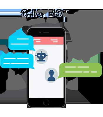 Conversational Artificial Intelligence Chatbot.