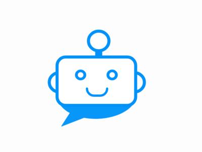 Chatbot Icon #340336.