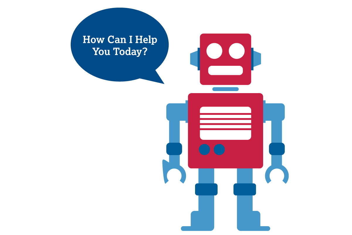 Chatbots 101: How (and When) to Use Bots for Your Business.