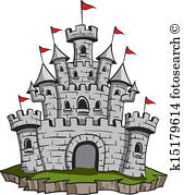 Castle Clip Art and Illustration. 34,287 castle clipart vector EPS.