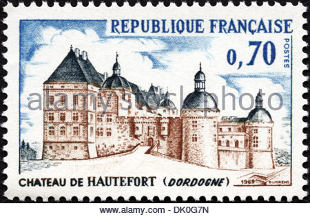 Chateau Hautefort Stock Photos & Chateau Hautefort Stock Images.