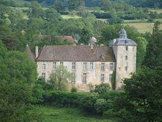 Château de Montardy ►► http://www.frenchchateau.net/chateaux.