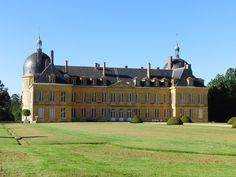Château des Salles ►► http://www.frenchchateau.net/chateaux.