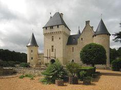 Château de la Moglais ►► http://www.frenchchateau.net/chateaux.