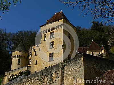 Chateau De La Malartrie, La Roque.