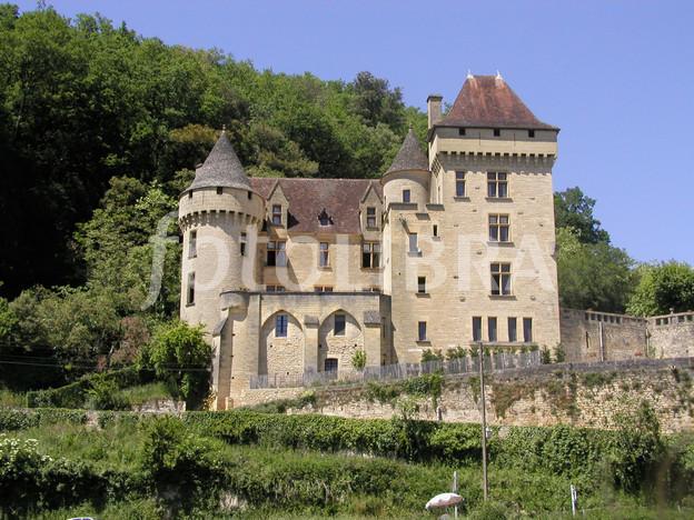 Château de la Malartrie.