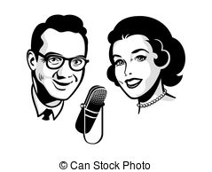 Talk show Stock Illustrations. 3,206 Talk show clip art images and.