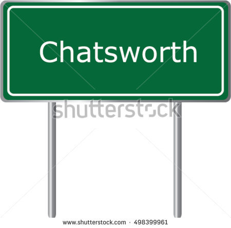 Chatsworth Stock Photos, Royalty.