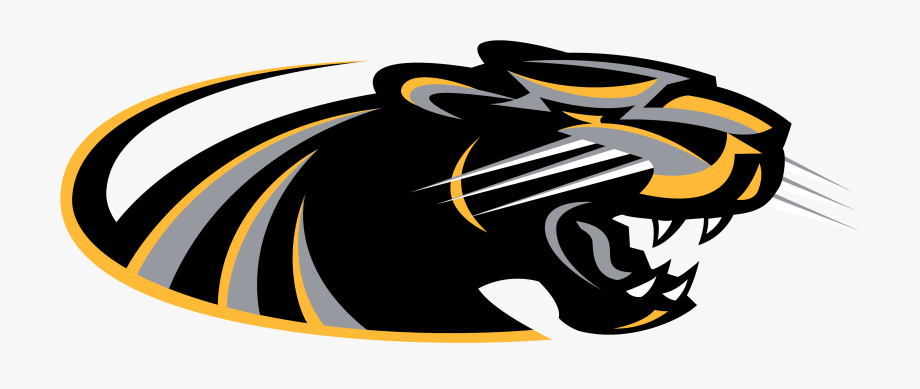 Panther Clipart Pioneer.