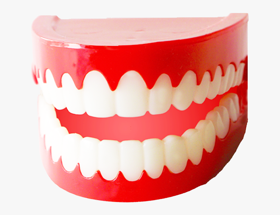 Chattering Teeth Png.