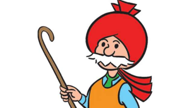 Pran Kumar Sharma, creator of Chacha Chaudhary, no more.