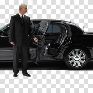 Chauffeur transparent background PNG cliparts free download.