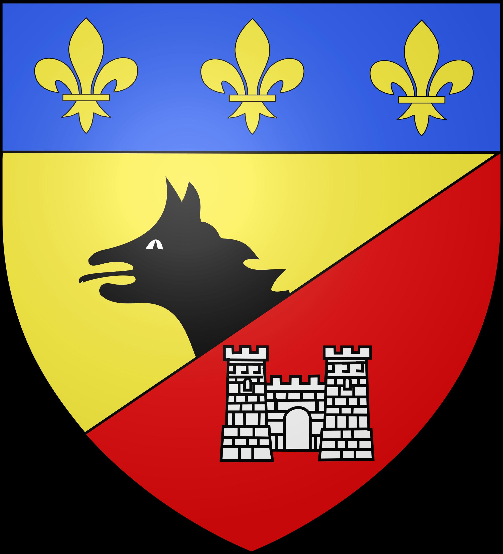 Datei:Blason chaumont sur tharonne41.svg.