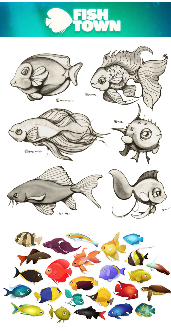 1000+ images about TATMF Magic Fish on Pinterest.