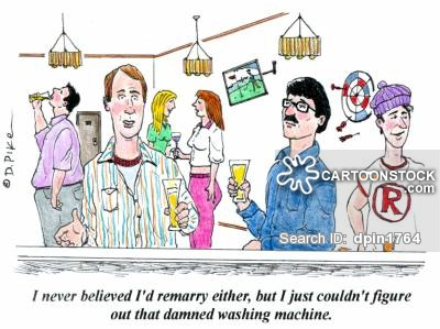 Male Chauvinist Cartoons and Comics.