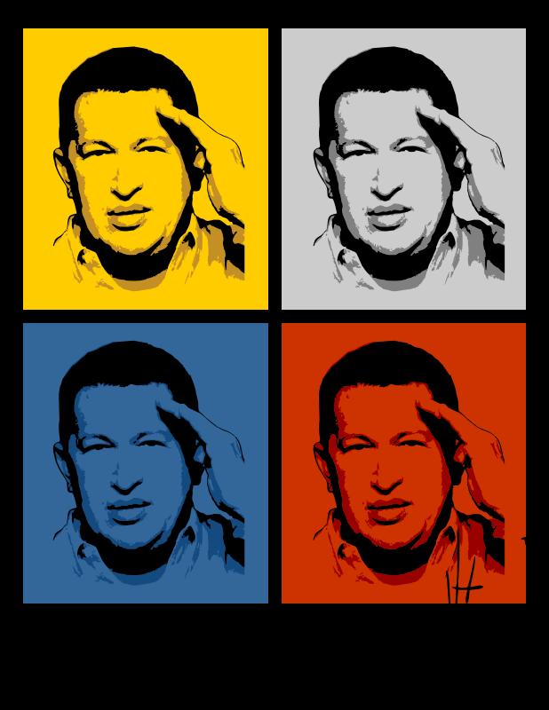Free Clipart: Chavez.