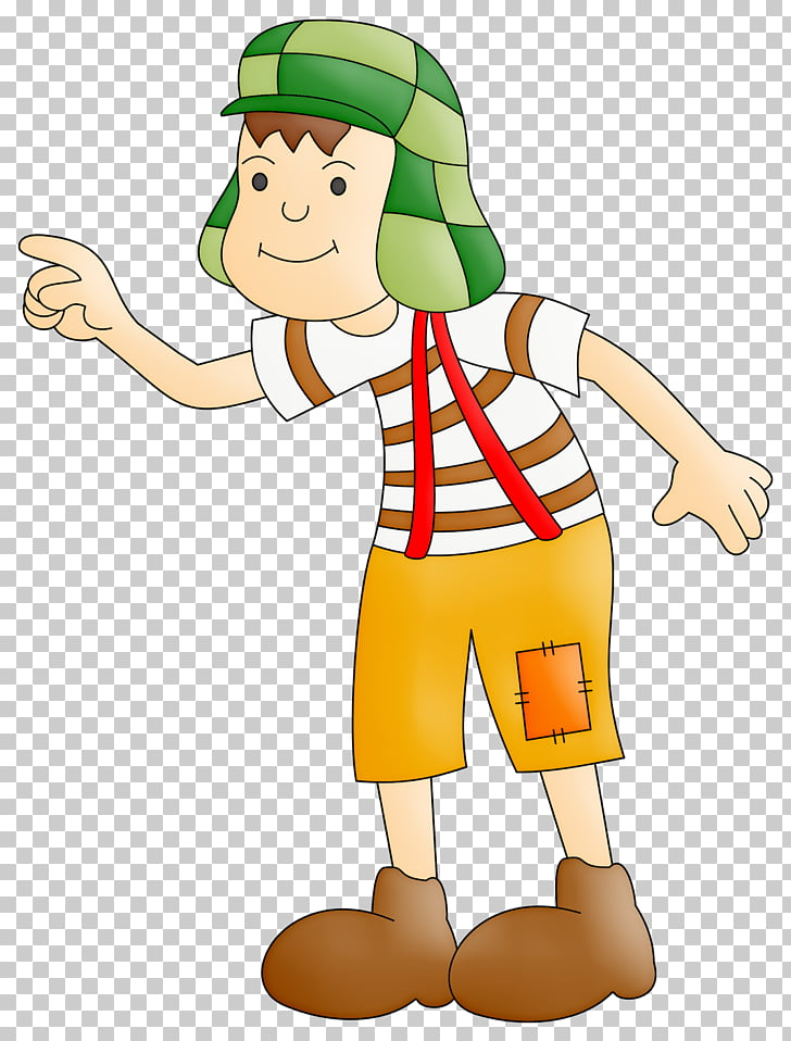 El Chavo del Ocho Cartoon , others PNG clipart.