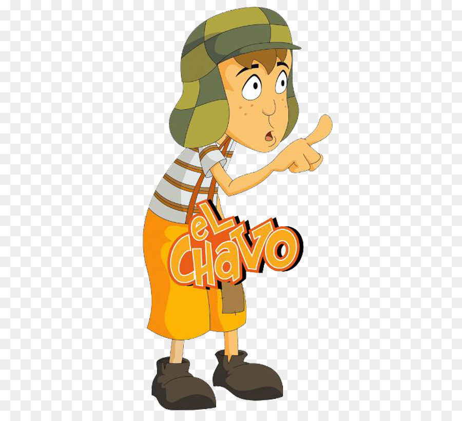 El Chavo Del Ocho Cartoon png download.