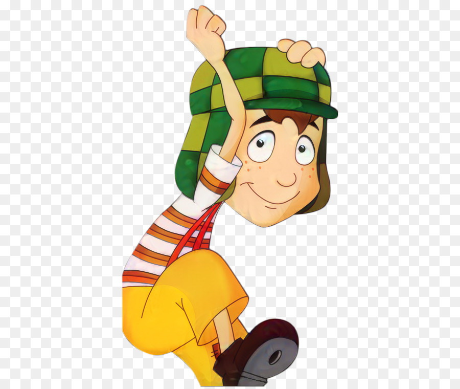El Chavo Cartoon png download.