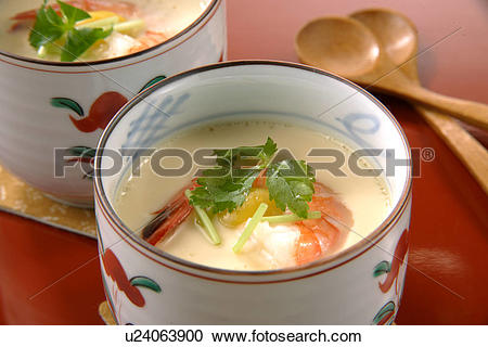 Stock Photography of Chawan.