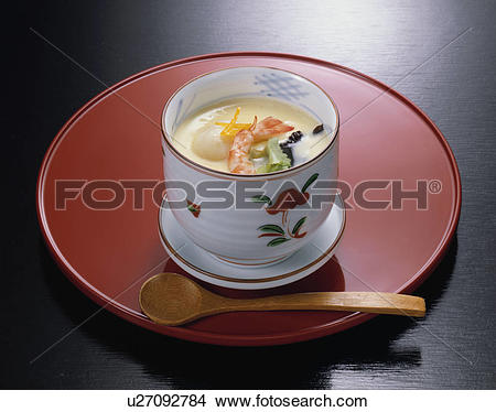 Stock Photo of Chawan.