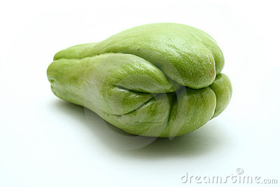 Chayote Stock Photos, Images, & Pictures.