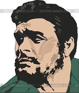 Guevara.