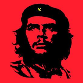 Che Guevara Clipart.