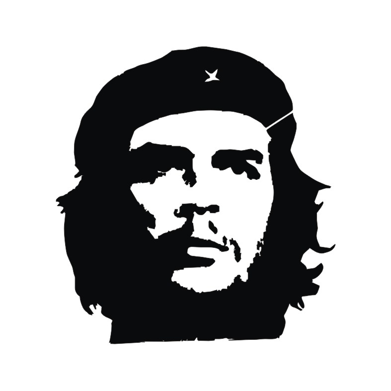 Tattoo Guevara.