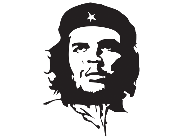 Wandtattoo Che Guevara Tattoo Page 2.
