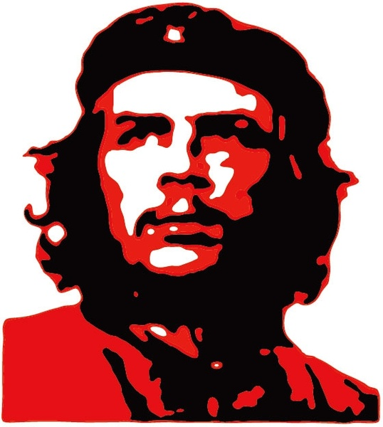 Che guevara vector free vector download (25 Free vector) for.