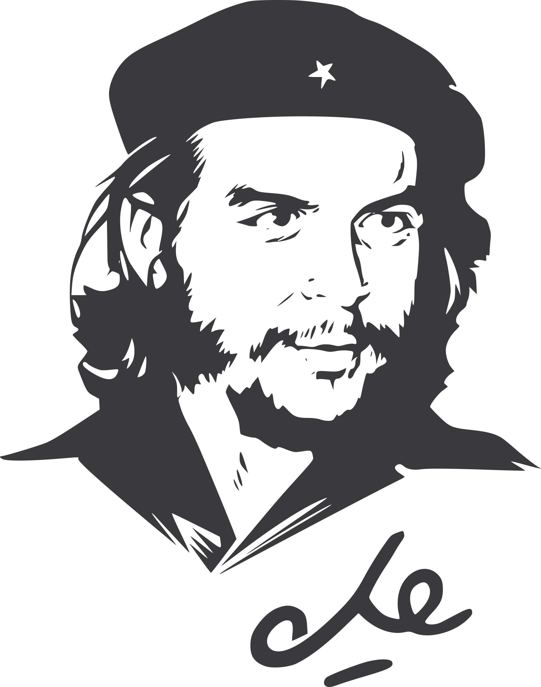 Che PNG Transparent Che.PNG Images..