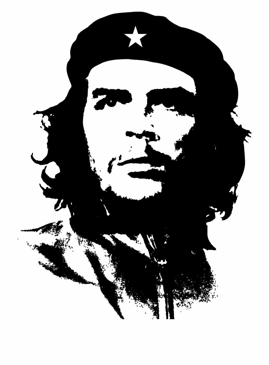 Che Guevara Png Image.