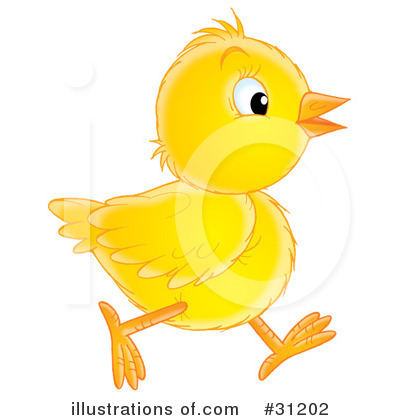 Chick Clipart #31202.