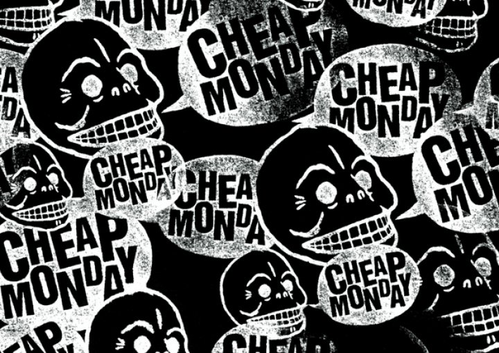 Cheap Monday history.